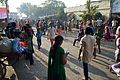 Enthusiastic Participants - Chhath Festival - Grand Foreshore Road - Howrah 2013-11-09 4082.JPG