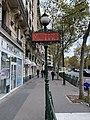 Entrée Station Métro Exelmans Paris 3.jpg