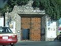 Entrance Museo Dolores Olmedo 2011.JPG