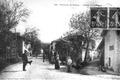 Environs de Tullins, Cras, le village 1912, p 71 de L'Isère les 533 communes - édition J Bernard , Tullins.tif