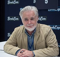 Eoin Colfer at BookExpo (05180).jpg