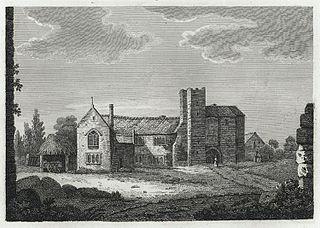 Episcopal Palace at Mathem