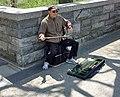 Er Hu Musician -- Central Park (NY) April 2016 (26918802604).jpg
