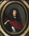Erik Dahlberg, 1625-1703 (David Klöcker Ehrenstrahl) - Nationalmuseum - 32702.tif