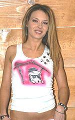 Erika Heaven Nude Photos 76