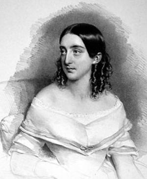 Giovanna d'Arco - Erminia Frezzolini, the first Giovanna