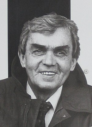 Ernst Happel - Image: Ernst Happel 01 (cropped)