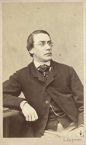 Ernst Pauer - Ernst Pauer c 1896