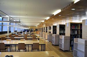 Catalonia College of Music - ESMUC Library.