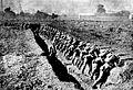 Escuela Militar ejercicios de Trincheras 1903.jpg