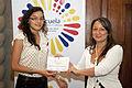 Escuela de Verano 2013, entrega de diplomas (9533052558).jpg