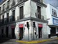 Esquina de Las Dos Caras, Mérida, Yucatán (03).JPG