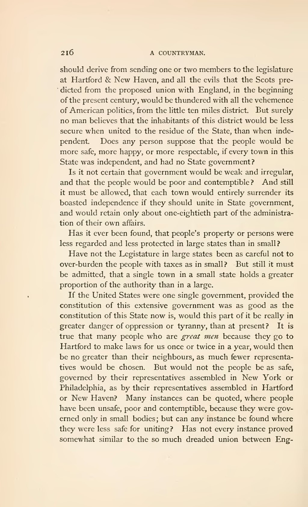 Thesis Statement For Persuasive Essay Pageessays On The Constitution Of The United States Published During Its  Discussion By The People Djvu  Wikisource The Free Online  Library English Essay Pmr also Thesis Essay Examples Pageessays On The Constitution Of The United States Published  Process Essay Thesis