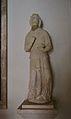 Estàtua a la presó de sant Vicent màrtir, València.JPG