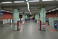 Estación de Ciudad Universitaria, vestíbulo.JPG