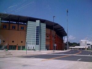 Image:Estadio Pedro Montanez