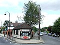 Estate Agent in Loughton - geograph.org.uk - 2523424.jpg