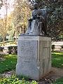 Estatua de Sor Juana Ines de la Cruz.001 - Madrid.JPG