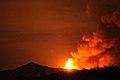 Etna Volcano Paroxysmal Eruption July 30 2011 - Creative Commons by gnuckx - panoramio (4).jpg