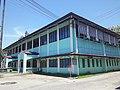 Eugenio Lopez Memorial Hall, Central Philippine University.jpg