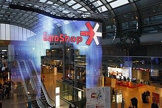EuroShop - EuroShop 2008