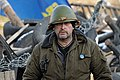 Euromaidan 2014 in Kyiv. The Defender of Barricade.jpg