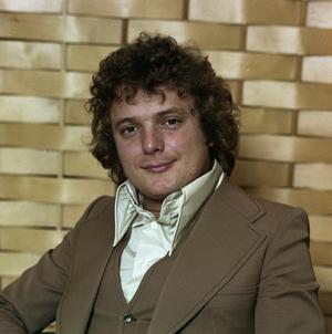 Braulio García - Braulio in 1976