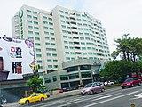 長栄桂冠酒店(台中)