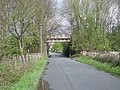 Ex-railway bridge now carrying the South Staffs Walk - geograph.org.uk - 783203.jpg