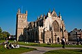 Exeter Cathedral, Devon, England, 21 April 2011 - Flickr - PhillipC.jpg