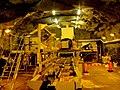 Experiment in the Rock Laboratory - panoramio.jpg