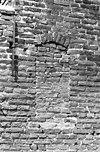 exterieur zolder noordelijk gedeelte oostgevel. - culemborg - 20051813 - rce