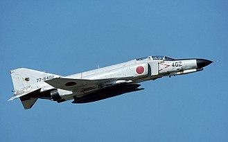 301st Tactical Fighter Squadron (JASDF) - 301st Sqn F-4EJ Kai (2014)