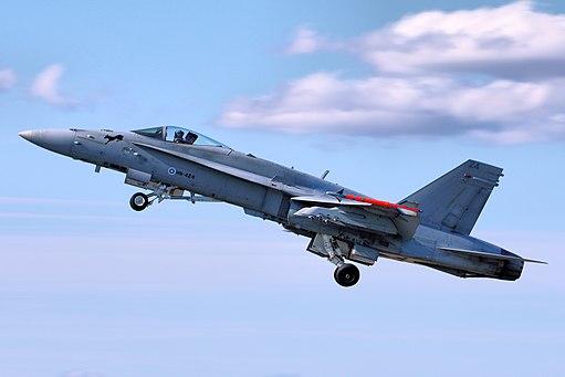 F-A-18 Hornet - RIAT 2015 (26205652370)