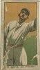 F. Lewis, San Francisco Team, baseball card portrait LCCN2007683717.tif