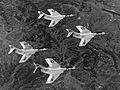 F9F-8B Cougars of VMA-121 in flight c1958.jpg