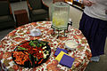 FAMILY DAY lemon water w veggie tray (5135954177).jpg
