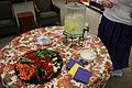 FAMILY DAY lemon water w veggie tray (5135954177).jpg