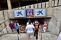FC Barcelona- Camp Nou on a matchday (Ank Kumar) 01.jpg