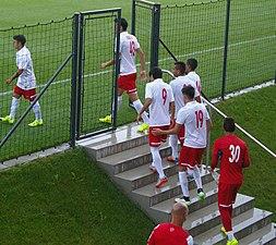 FC Liefering gegen Creighton University 42.JPG