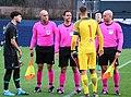 FC Salzburg U19 gegen Liverpool FC U19(UEFA Youth League 10.Dezember 2019) 32.jpg