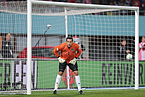 FIFA WC-qualification 2014 - Austria vs Ireland 2013-09-10 - David Forde 06.jpg