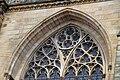 Façade cathédrale Notre-Dame de Bayonne depuis cloître.jpg