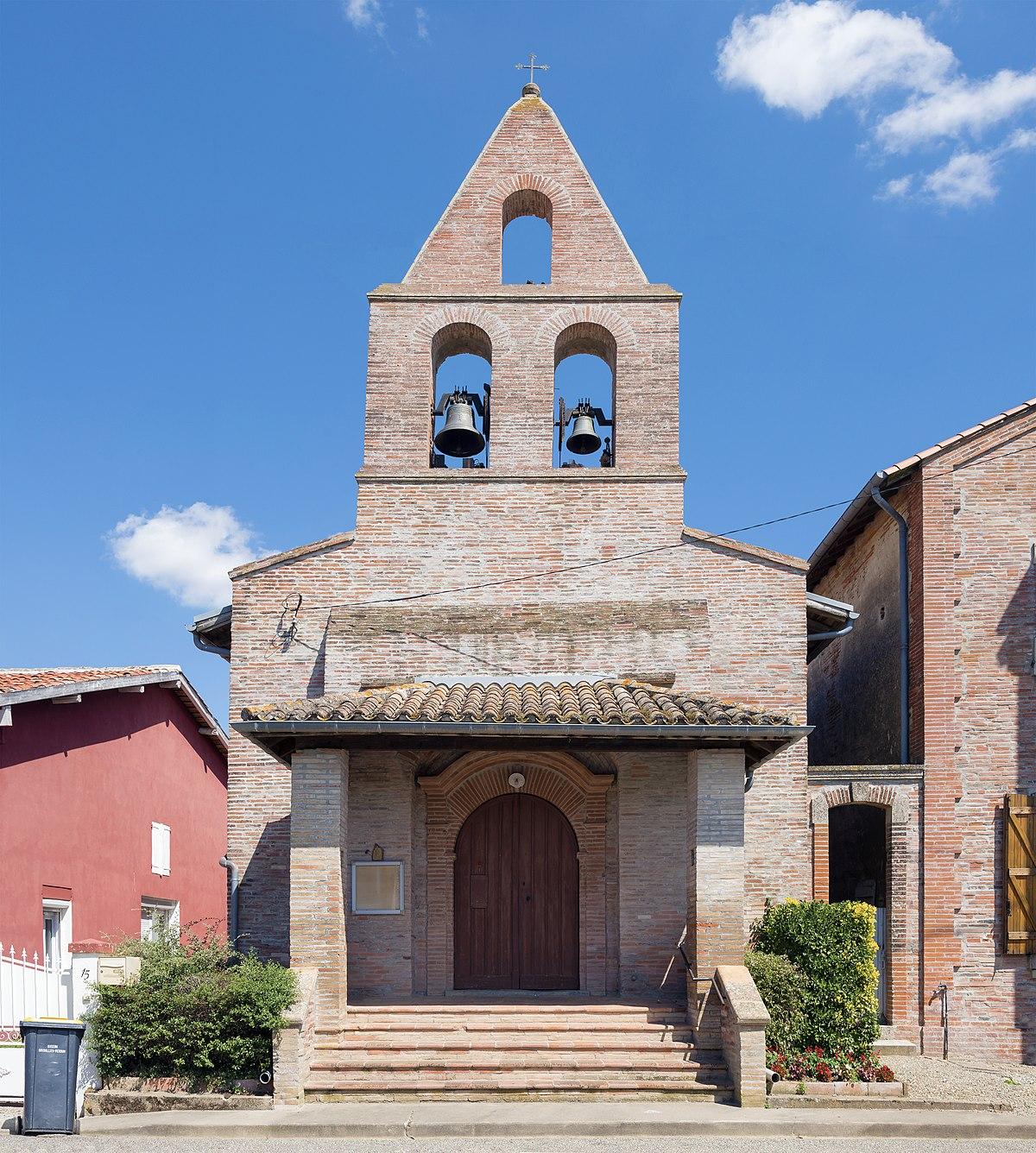 Fabas, Tarn-et-Garonne