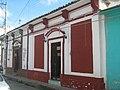 Fachadas coloniales en Chiapa de Corzo. - panoramio.jpg