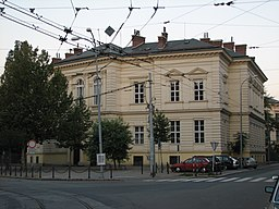Faculty of Medicine - 2nd building - MU Brno.jpg