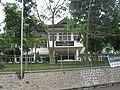 Faculty of Nursing, Fakultas Keperawatan, Unpad - panoramio.jpg