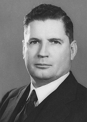 Arthur Fadden - Fadden in 1940.