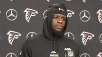 File:Falcons receiver Mohamed Sanu discusses the offense and looks ahead to 2018.webm