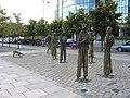 Famine Memorial, Dublin - geograph.org.uk - 889651.jpg